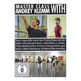 71090 – DVD Master Class With Andrey Klemm