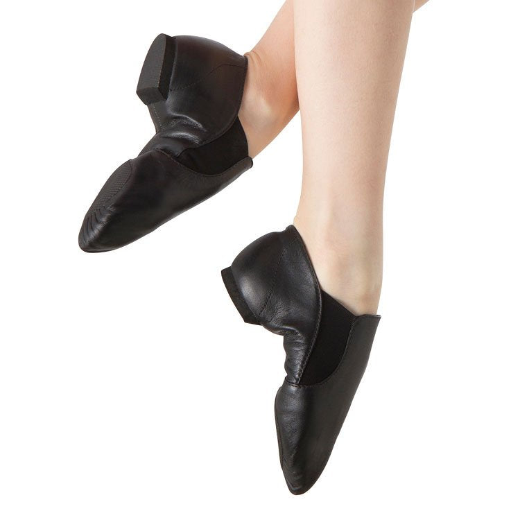 S0499T - Bloch Elastaboot Toddlers Jazz Shoe