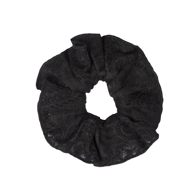 A0013 - Danse De Paris Lace Scrunchie