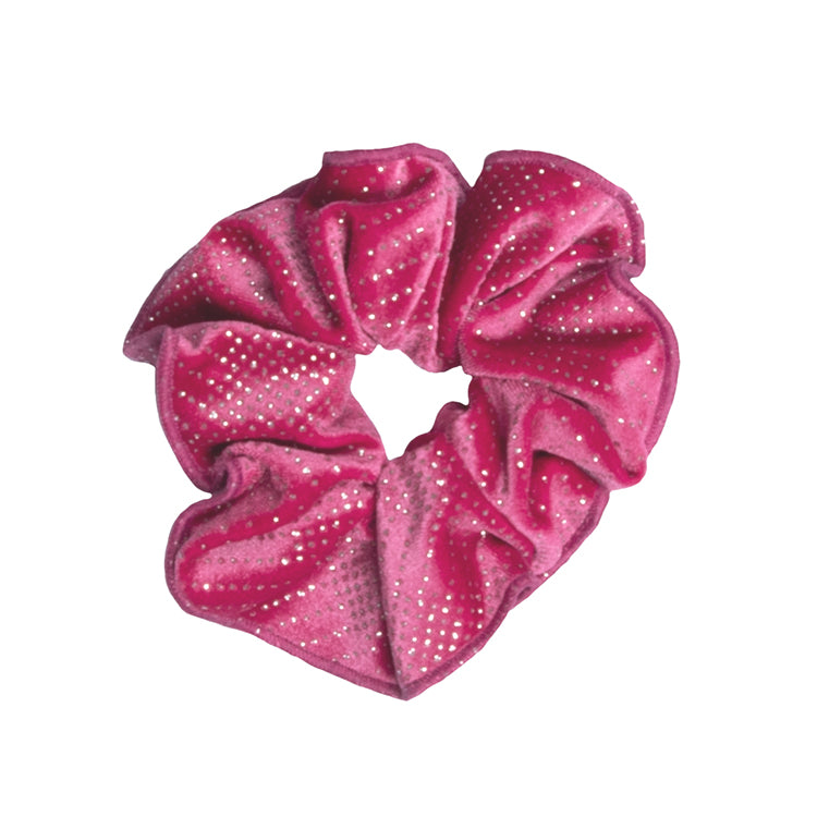 A0020 - Danse De Paris Tottie Scrunchie