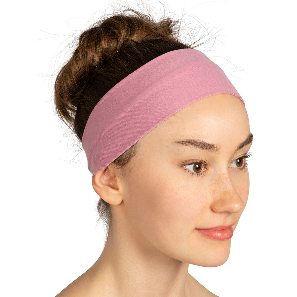 A0444 – Bloch Basic Cotton Headband