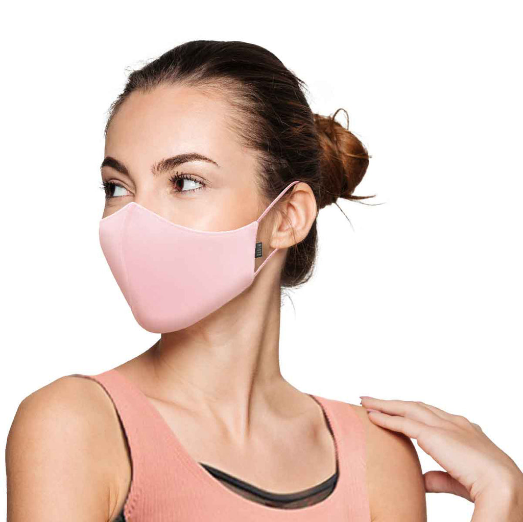 A5001A - Bloch Adult Face Mask Single