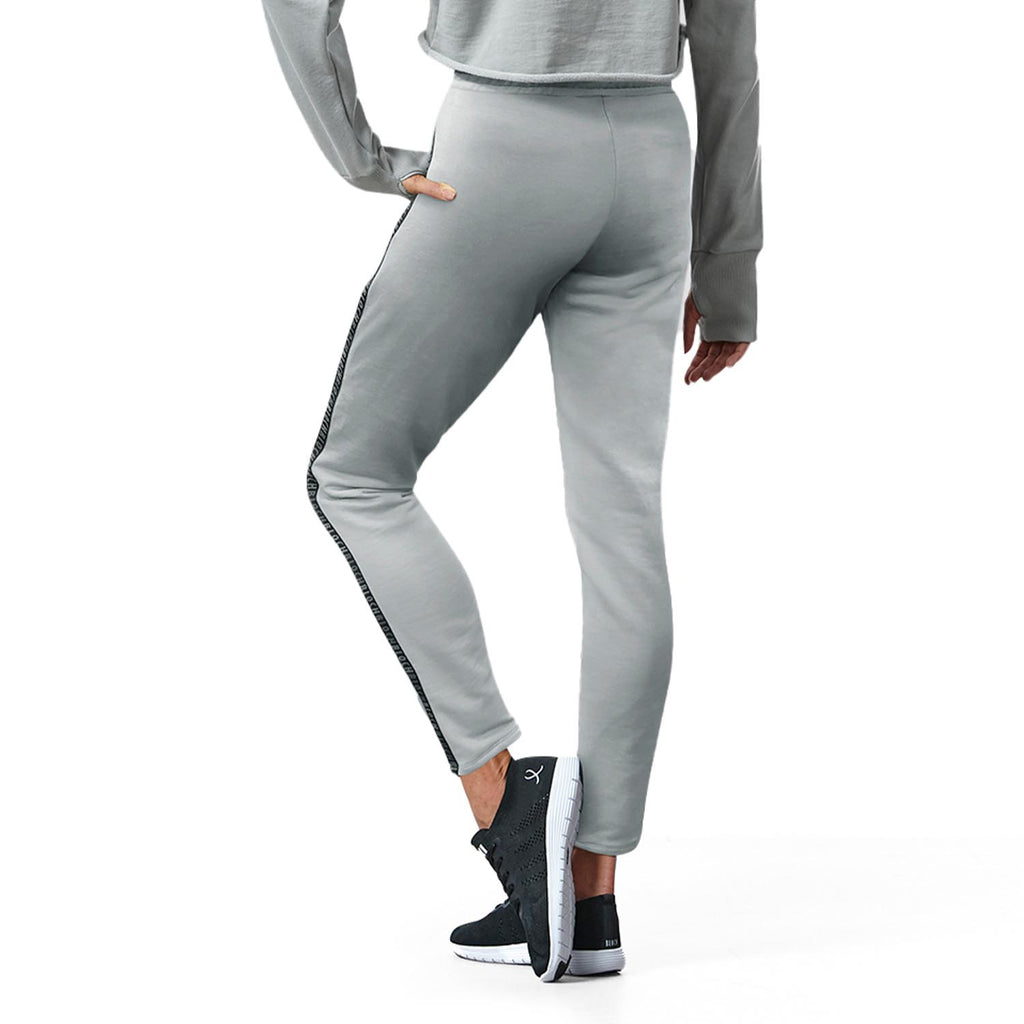 P55221 - Bloch Logo Womens Track Pant