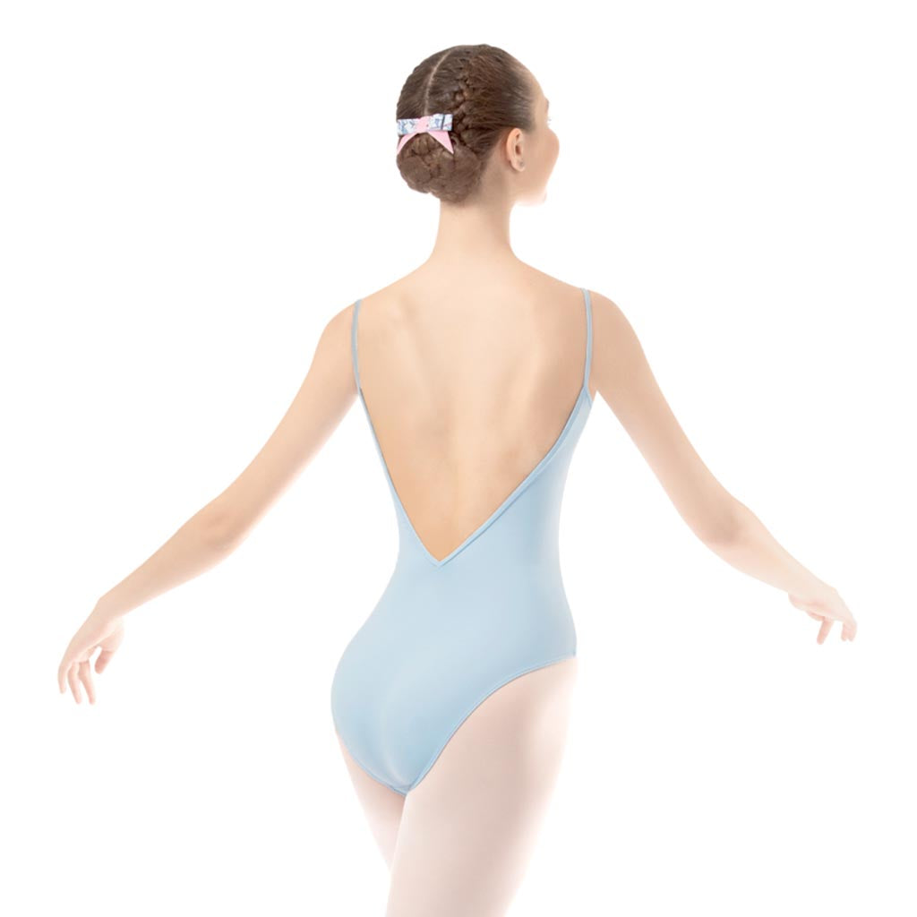 L0033L - Danse De Paris 'Nikita' Womens Leotard
