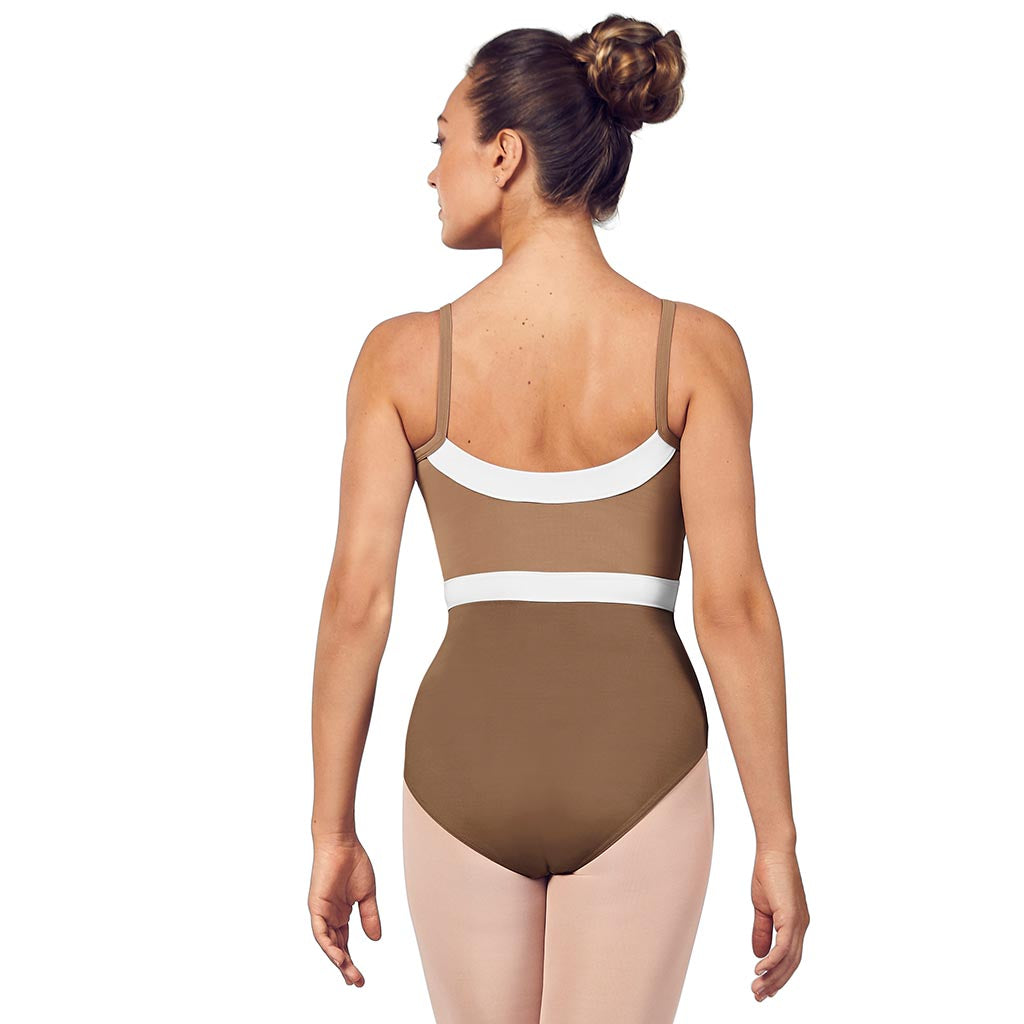 L54937 - Bloch Amora  Womens Camisole Leotard