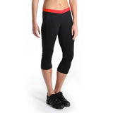 PF5811 - Bloch V Front ¾ Womens Tight