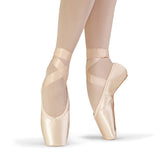 S0175 - Bloch Synthesis Pointe Shoe