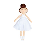 A51130G – Bloch Skye Plush Ballerina Doll