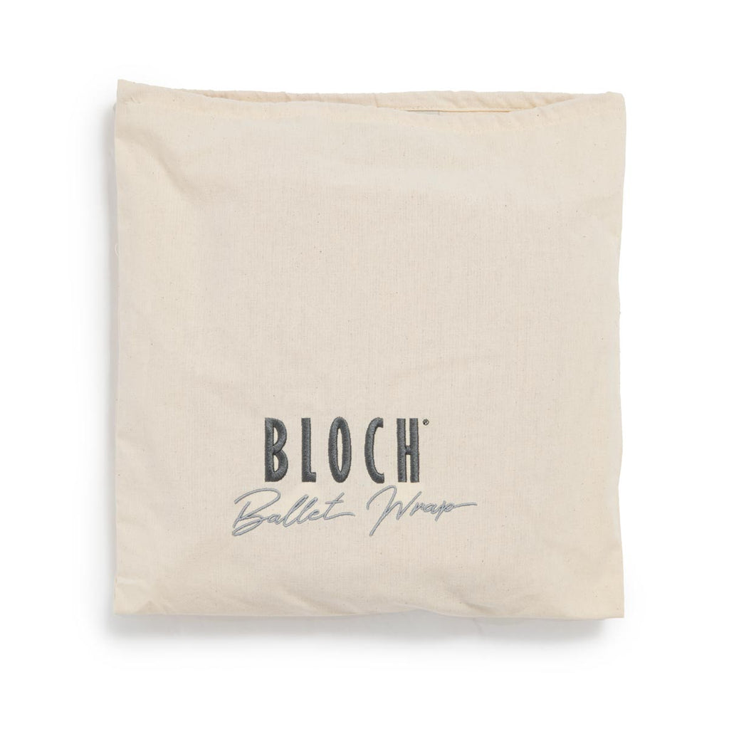 94145 - Bloch Warmup Wrap & Bag