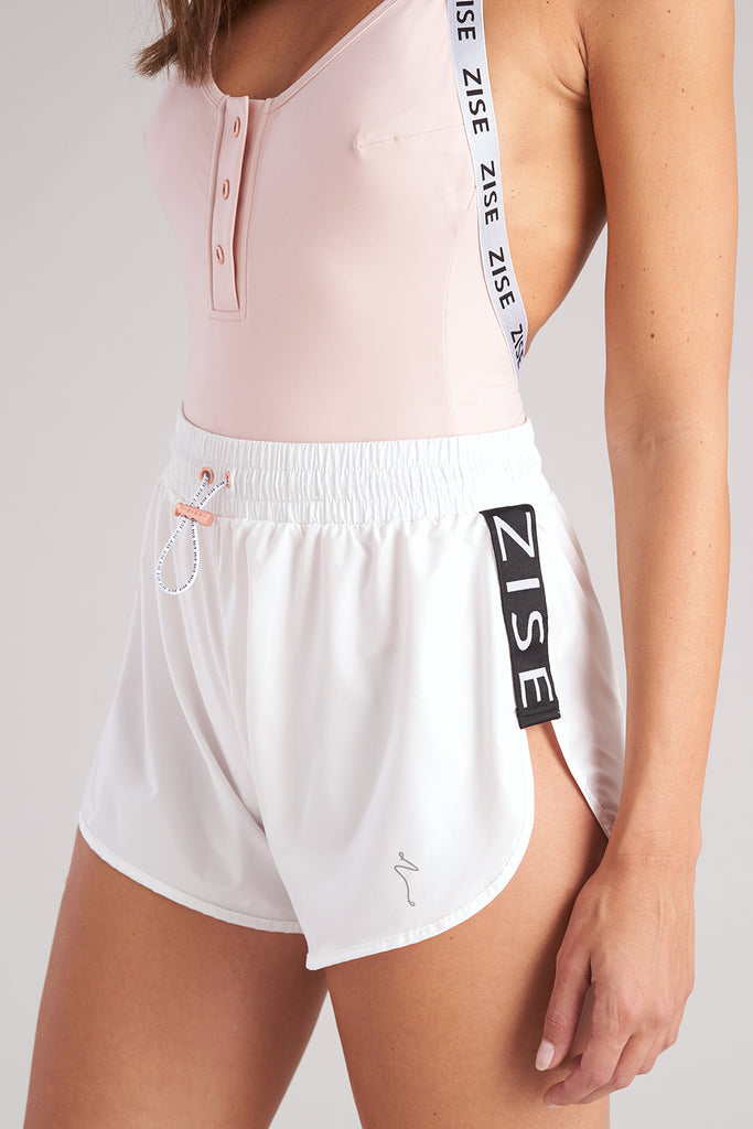 DZ50031 - Zise Coco Ripstop Shorts