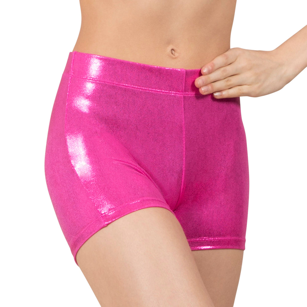 DL5136 - Leo Basic Foil Fitted Micro Short