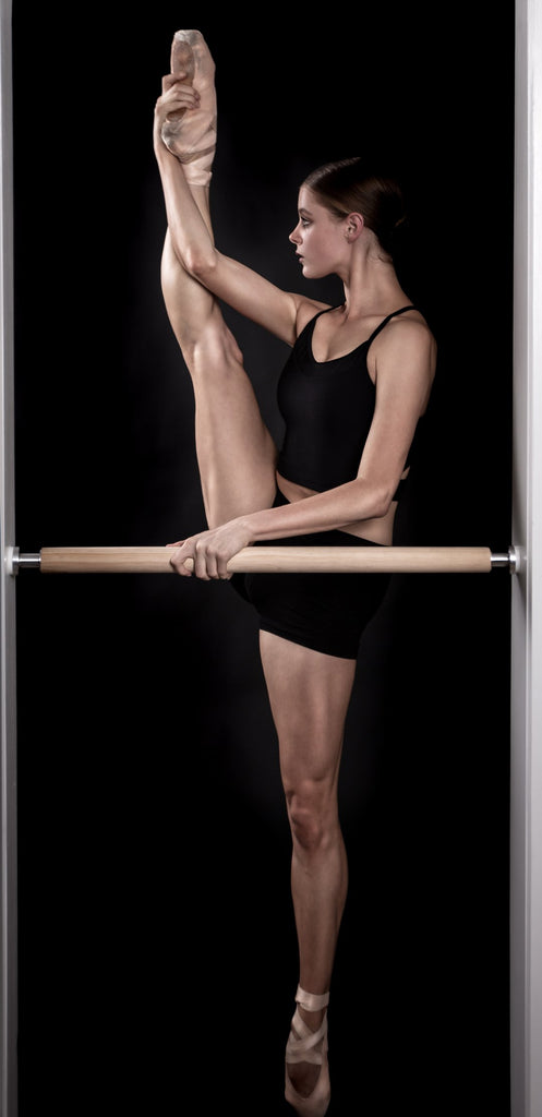 97000 - The Demi Barre (DIY Ballet Barre)