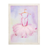 90702 - Light Up Ballet Frame Tutu