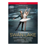 71009 - The Royal Ballet. Swan Lake