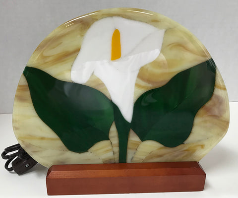 Table Light - Cala Lily