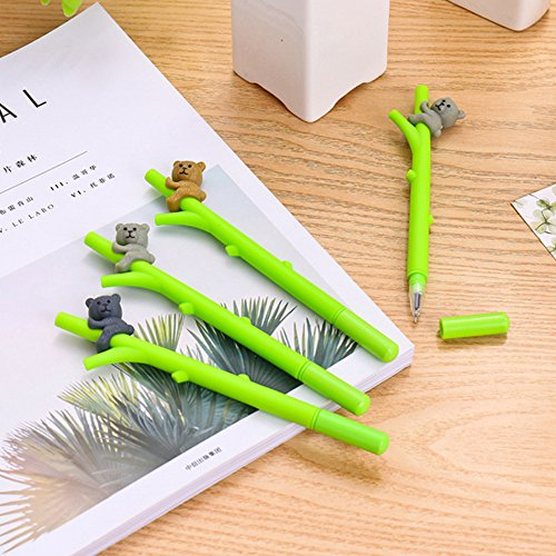 Koala Gel Pen (Set of 3)