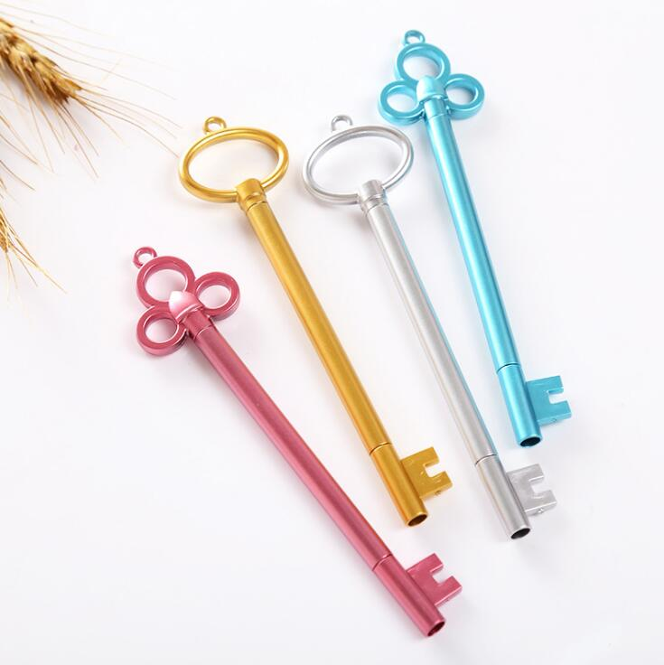 Key Pen (Set of 4)
