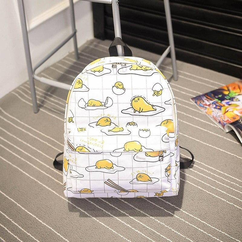 Gudetama Backpack