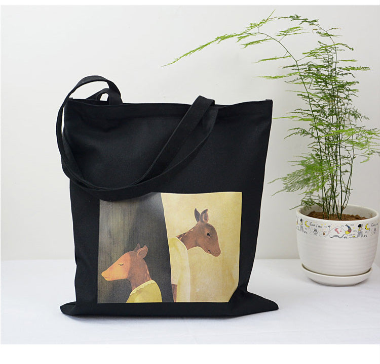 Growing Old Tote Bag