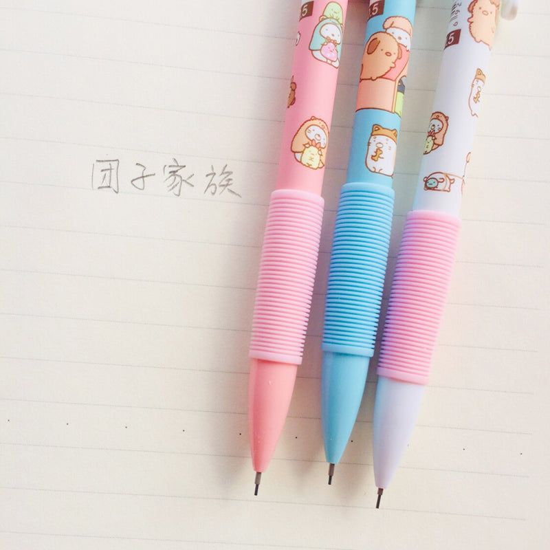 Sumikko Gurashi Pencil (Set of 3)
