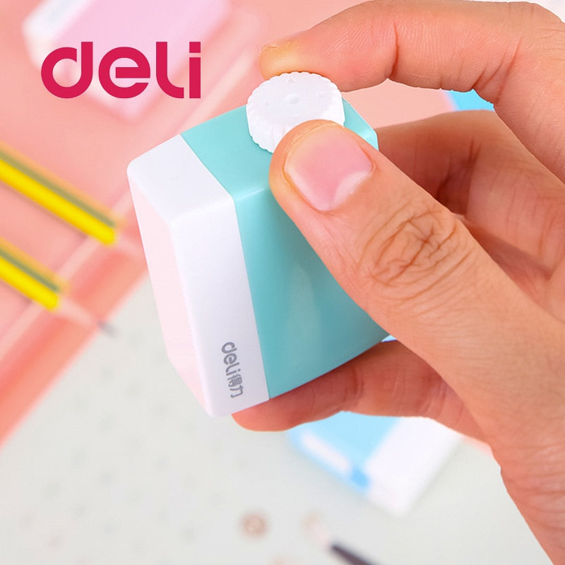 Deli Adjustable Sharpener