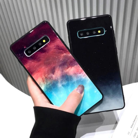 Starry Sky Samsung Case