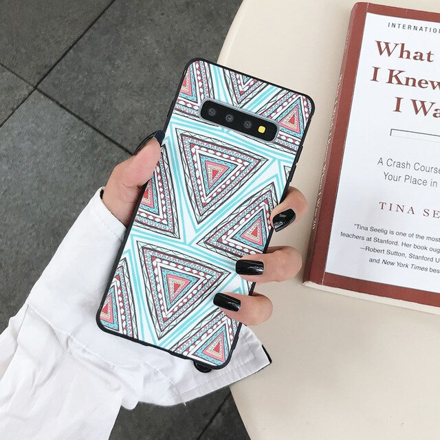 Ethnic Samsung Case
