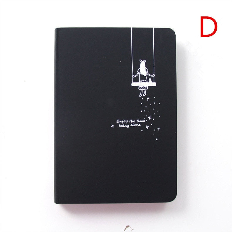 Black Sky Notebook