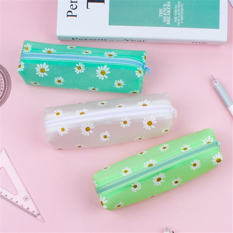 Daisy Pencil Case