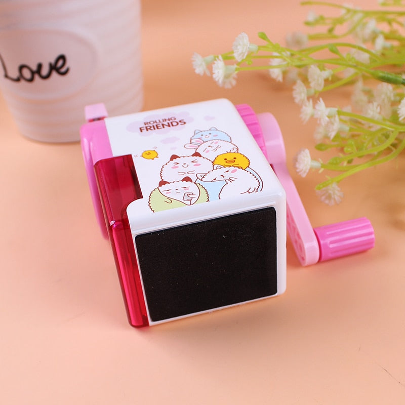 Rolling Friends Sharpener