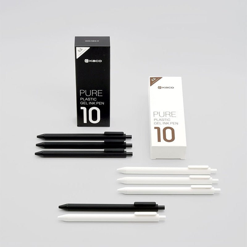Xiaomi Mijia Gel Pen (10 pcs)
