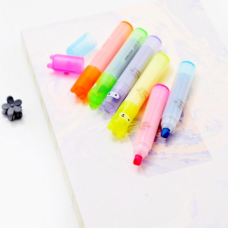 Ninja Highlighter (Set of 6)