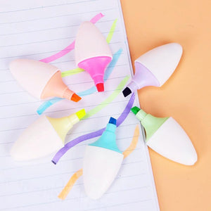 Leaf Highlighter (Set of 6)