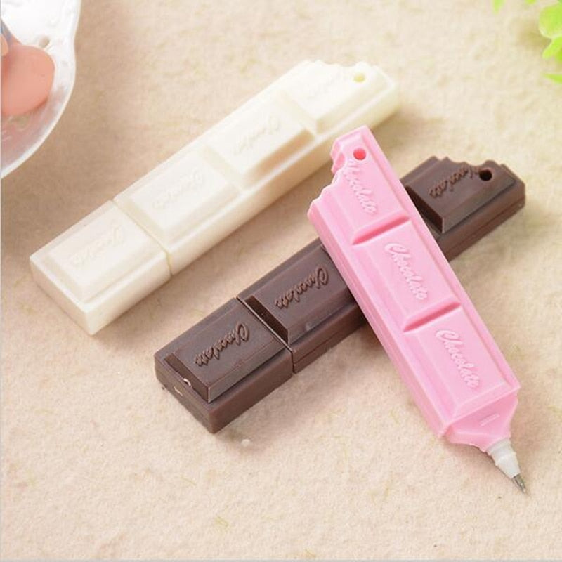 Chocolate Pen