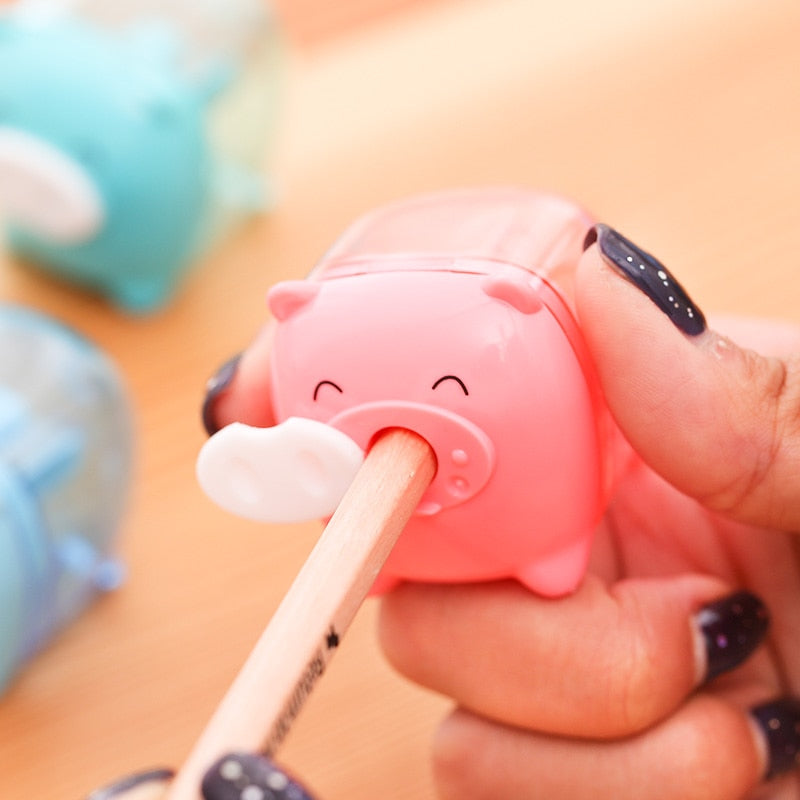 Piggy Sharpener