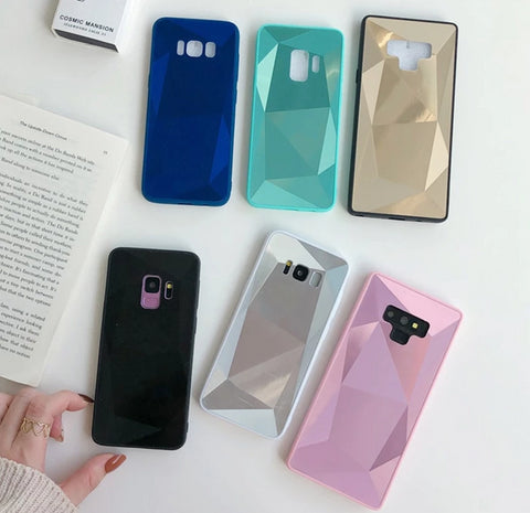 Diamond Samsung Case