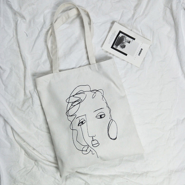 Unimpressed Tote Bag