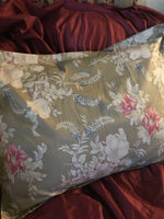 RALPH LAUREN BOATHOUSE FLORAL STANDARD SHAMS