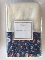 New Antonio Melani oversize Standard pillowcases Liberty of London Forest Road