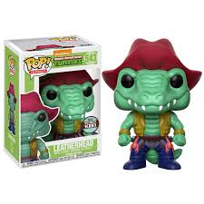 POP! TMNT Leatherhead SPECIALTY