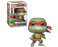 POP! Teenage Mutant Ninja Turtles - Raphael