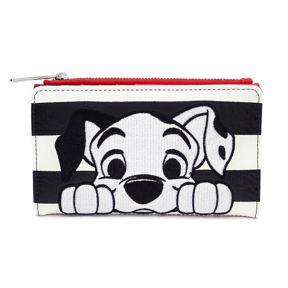 Loungefly - 101 Dalmations Wallet