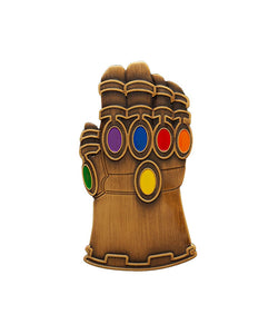 Avengers - Infinity Gauntlet Large Lapel Pin