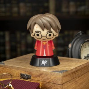 Harry Potter - Quidditch Icon Light
