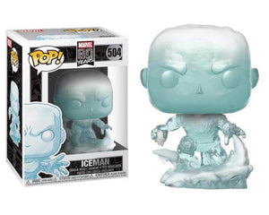 POP! Marvel 80th - Iceman