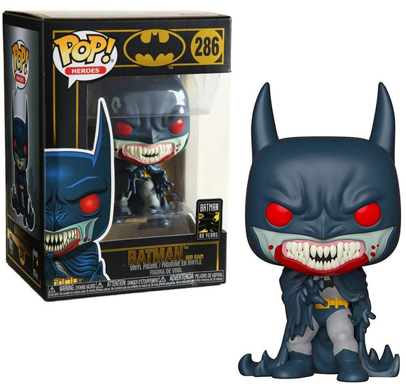 POP! Batman 80th - Red Rain