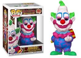 POP! Killer Clowns - Jumbo