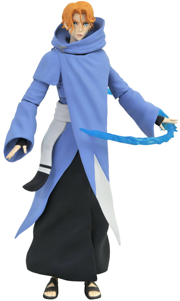 Diamond Select - Castlevania: Sypha Belnades Action Figure