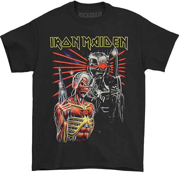 Iron Maiden - Terminate Tee