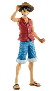 One Piece - 20th Anniversary Masterlise Monkey.D.Luffy Statue